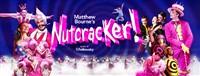 Matthew Bourne's The Nutcracker M Keynes Matinee